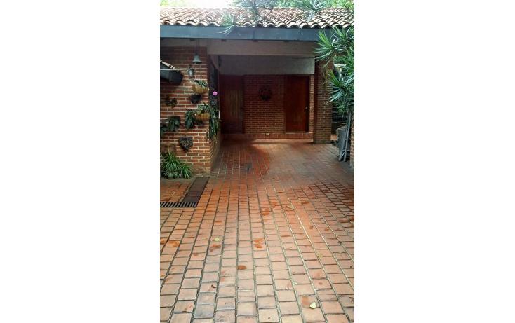 Foto de casa en renta en  , rancho cortes, cuernavaca, morelos, 1548498 No. 11