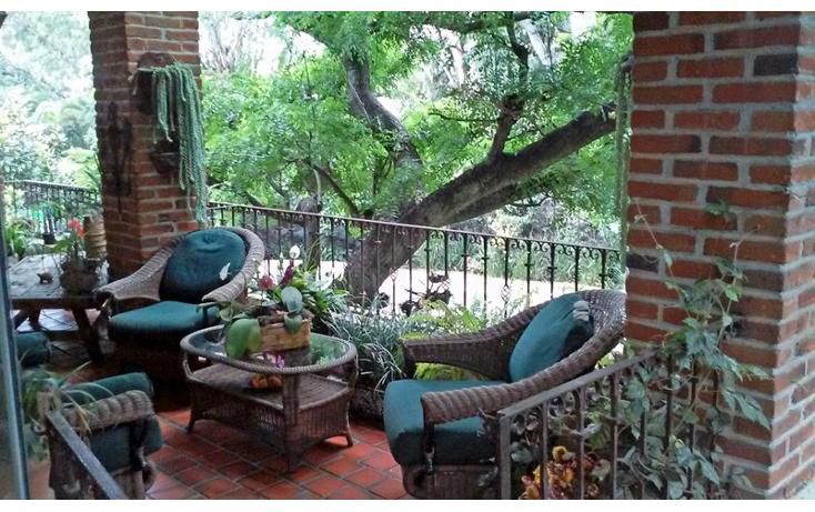 Foto de casa en renta en  , rancho cortes, cuernavaca, morelos, 1548498 No. 12