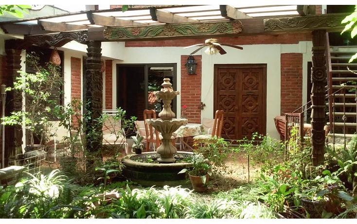 Foto de casa en renta en  , rancho cortes, cuernavaca, morelos, 1548498 No. 14
