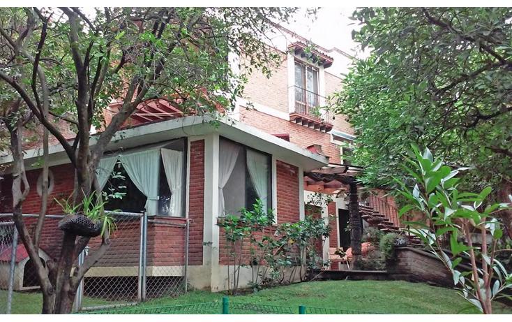 Foto de casa en renta en  , rancho cortes, cuernavaca, morelos, 1548498 No. 15