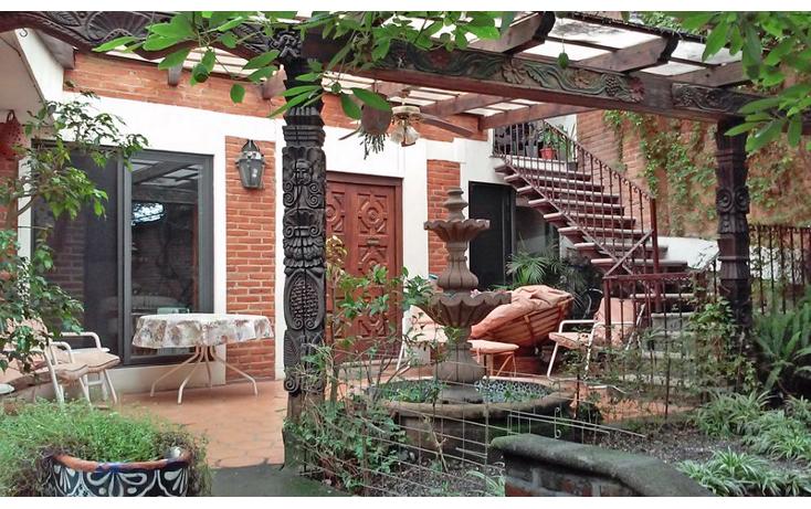 Foto de casa en renta en  , rancho cortes, cuernavaca, morelos, 1548498 No. 18