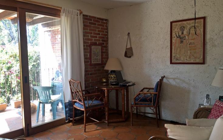Foto de casa en renta en  , rancho cortes, cuernavaca, morelos, 1548498 No. 20
