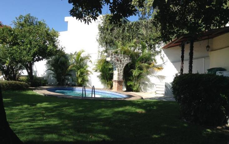 Foto de casa en venta en  , rancho cortes, cuernavaca, morelos, 1568170 No. 01