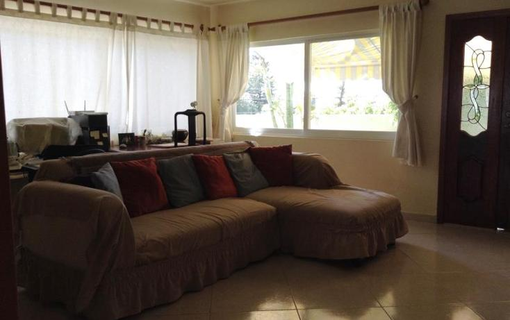 Foto de casa en venta en  , rancho cortes, cuernavaca, morelos, 1568170 No. 04