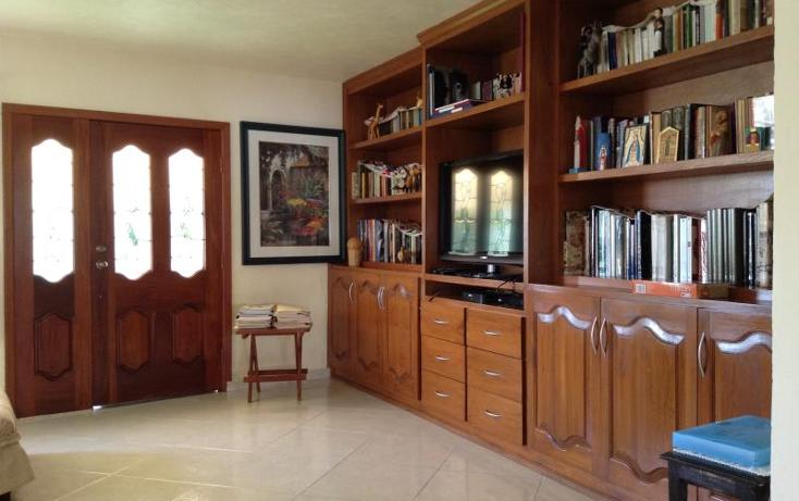 Foto de casa en venta en  , rancho cortes, cuernavaca, morelos, 1568170 No. 05