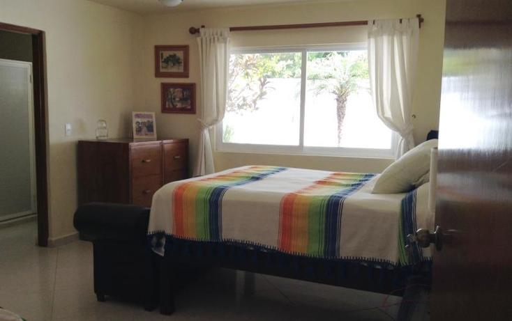 Foto de casa en venta en  , rancho cortes, cuernavaca, morelos, 1568170 No. 10