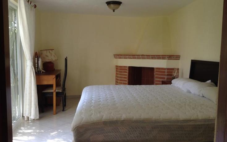 Foto de casa en venta en  , rancho cortes, cuernavaca, morelos, 1568170 No. 13