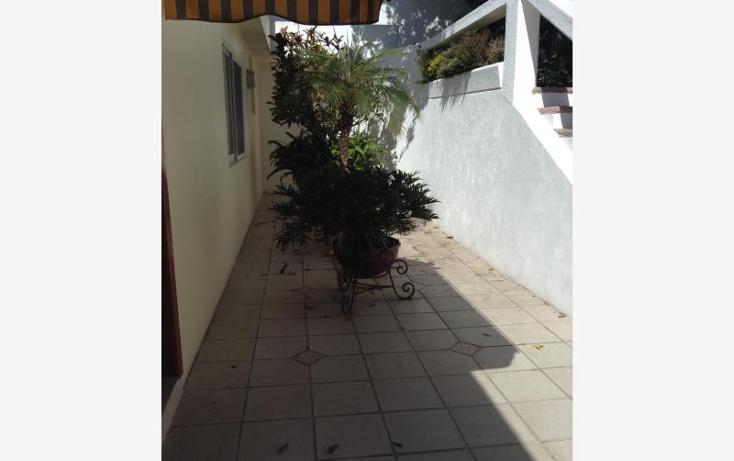 Foto de casa en venta en  , rancho cortes, cuernavaca, morelos, 1568170 No. 15