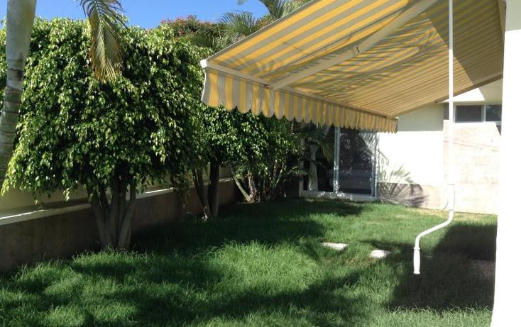 Foto de casa en venta en  , rancho cortes, cuernavaca, morelos, 1568170 No. 16