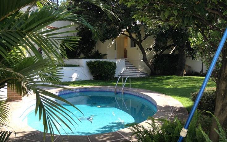 Foto de casa en venta en  , rancho cortes, cuernavaca, morelos, 1568170 No. 17