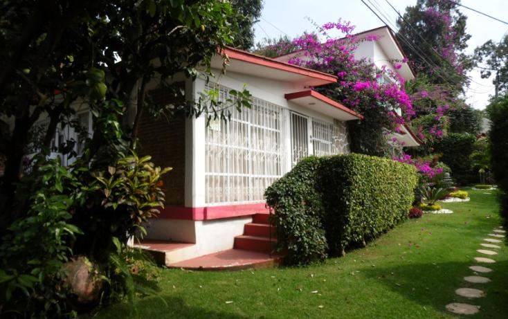 Foto de casa en venta en  , rancho cortes, cuernavaca, morelos, 1579240 No. 01