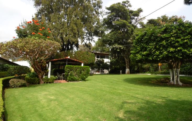 Foto de casa en condominio en venta en  , rancho cortes, cuernavaca, morelos, 1579240 No. 02