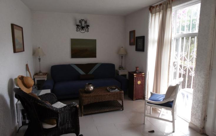 Foto de casa en condominio en venta en  , rancho cortes, cuernavaca, morelos, 1579240 No. 04