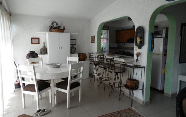 Foto de casa en condominio en venta en  , rancho cortes, cuernavaca, morelos, 1579240 No. 05