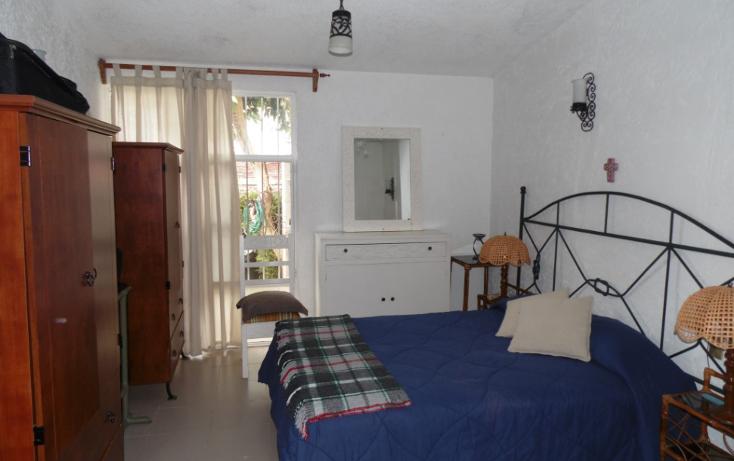 Foto de casa en condominio en venta en  , rancho cortes, cuernavaca, morelos, 1579240 No. 09