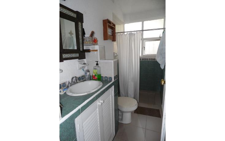 Foto de casa en condominio en venta en  , rancho cortes, cuernavaca, morelos, 1579240 No. 10