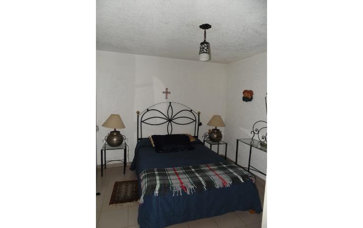 Foto de casa en renta en  , rancho cortes, cuernavaca, morelos, 1579244 No. 07