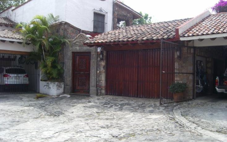 Foto de casa en venta en  , rancho cortes, cuernavaca, morelos, 1601124 No. 01