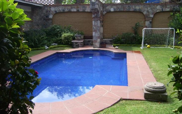 Foto de casa en venta en  , rancho cortes, cuernavaca, morelos, 1601124 No. 02