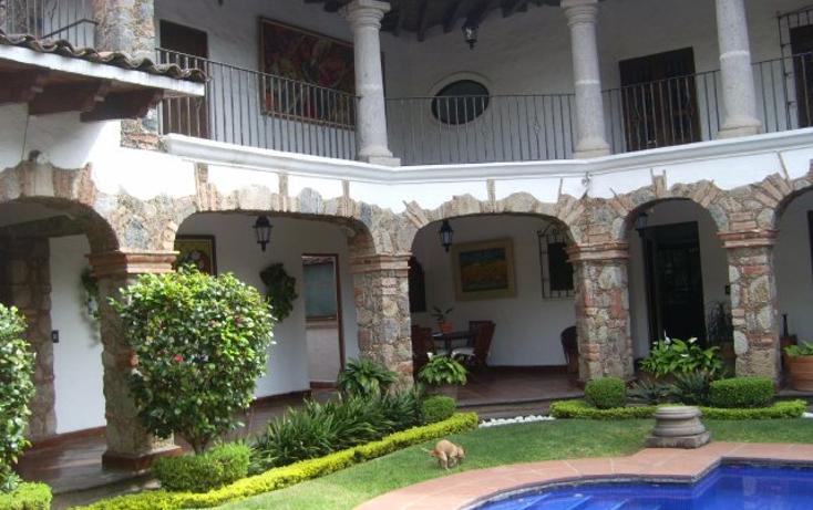 Foto de casa en venta en  , rancho cortes, cuernavaca, morelos, 1601124 No. 03