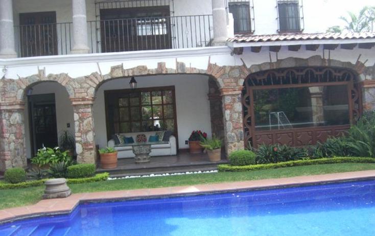 Foto de casa en venta en  , rancho cortes, cuernavaca, morelos, 1601124 No. 04