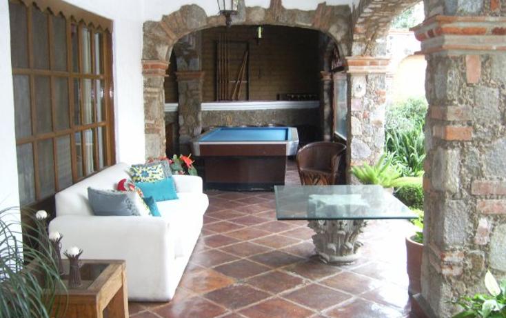 Foto de casa en venta en  , rancho cortes, cuernavaca, morelos, 1601124 No. 06