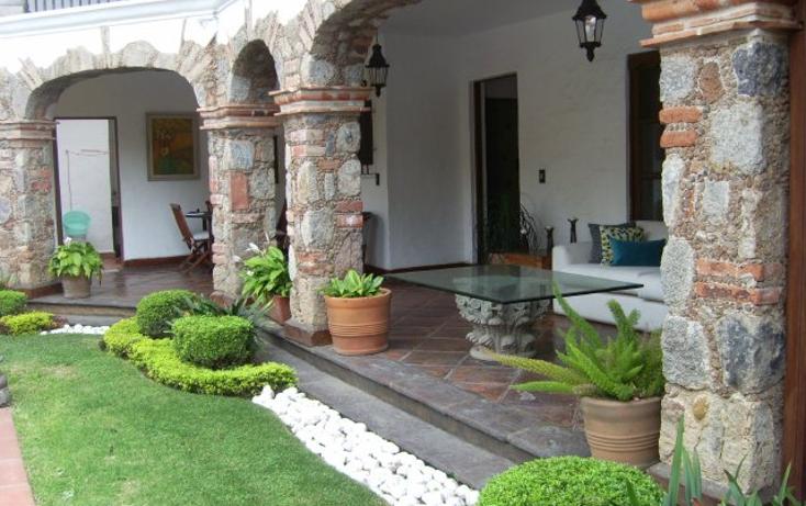 Foto de casa en venta en  , rancho cortes, cuernavaca, morelos, 1601124 No. 07