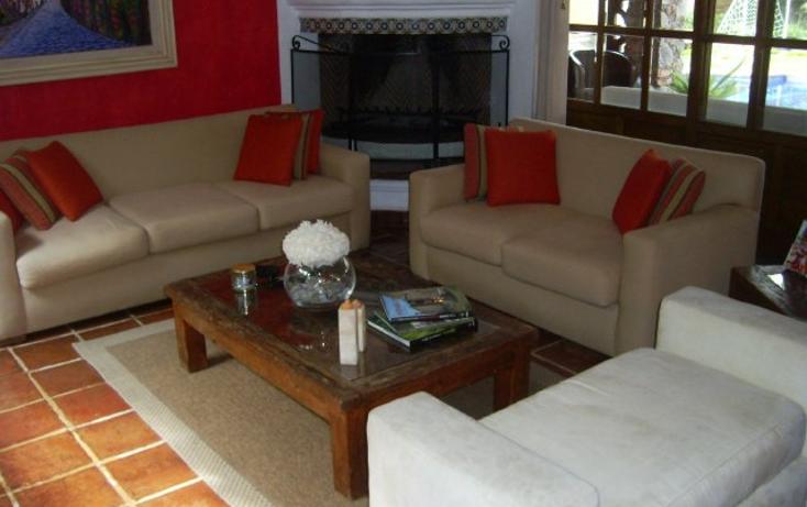 Foto de casa en venta en  , rancho cortes, cuernavaca, morelos, 1601124 No. 08