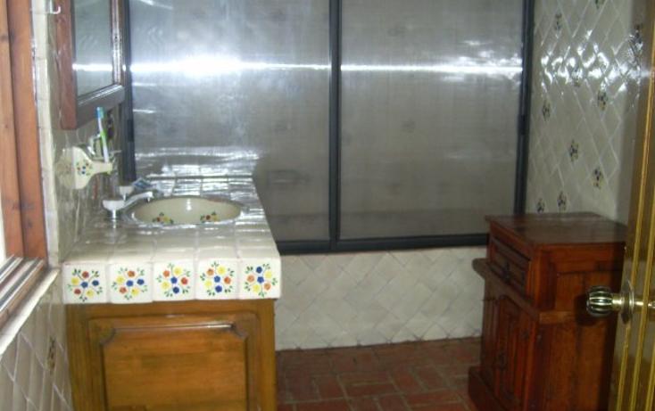 Foto de casa en venta en  , rancho cortes, cuernavaca, morelos, 1601124 No. 12