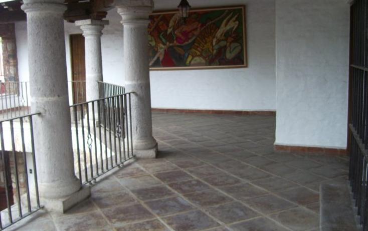 Foto de casa en venta en  , rancho cortes, cuernavaca, morelos, 1601124 No. 18