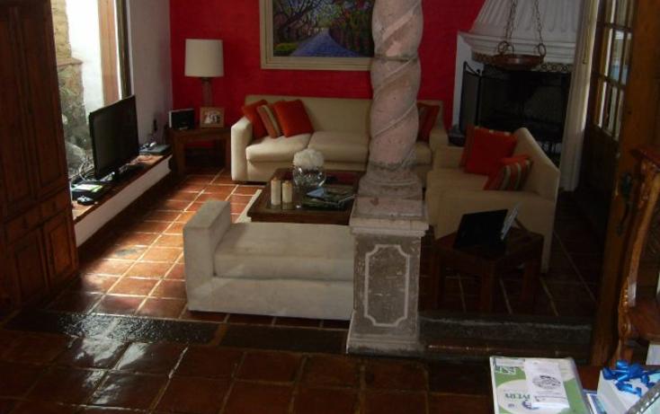 Foto de casa en venta en  , rancho cortes, cuernavaca, morelos, 1601124 No. 19