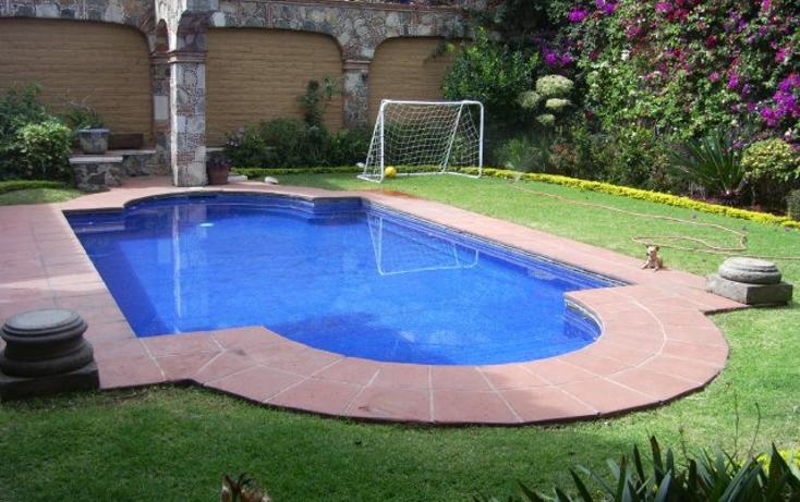 Foto de casa en venta en  , rancho cortes, cuernavaca, morelos, 1601124 No. 20