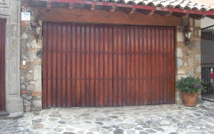 Foto de casa en venta en  , rancho cortes, cuernavaca, morelos, 1601124 No. 21