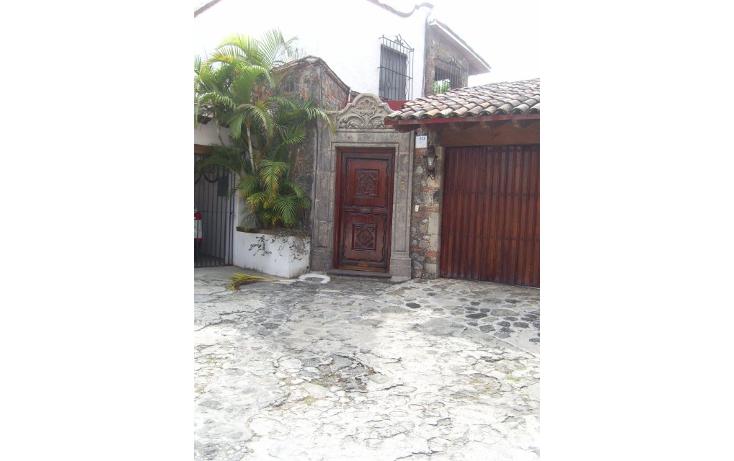 Foto de casa en venta en  , rancho cortes, cuernavaca, morelos, 1601124 No. 22