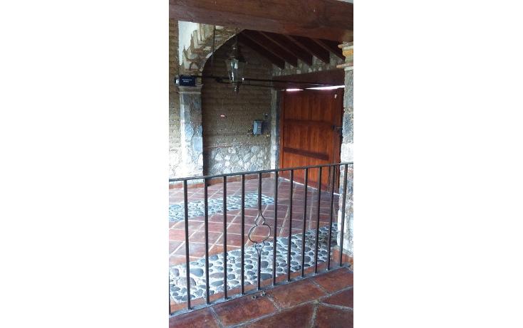 Foto de casa en venta en  , rancho cortes, cuernavaca, morelos, 1601124 No. 23