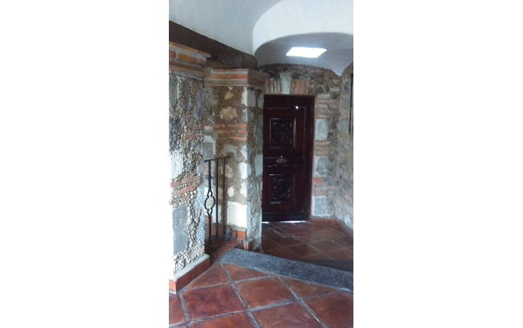 Foto de casa en venta en  , rancho cortes, cuernavaca, morelos, 1601124 No. 24