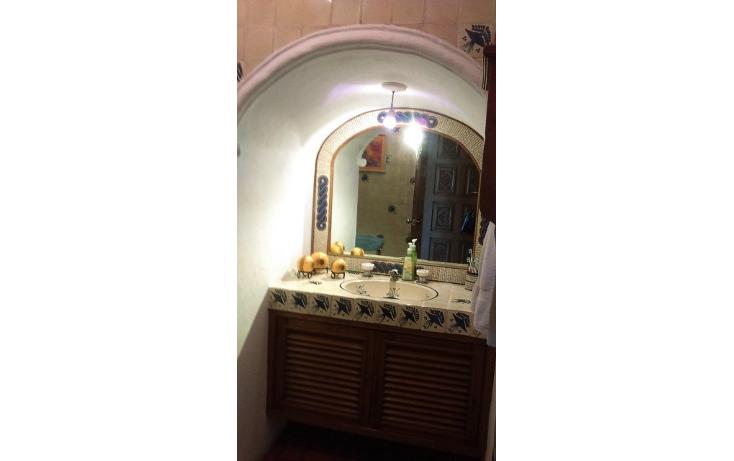 Foto de casa en venta en  , rancho cortes, cuernavaca, morelos, 1601124 No. 25