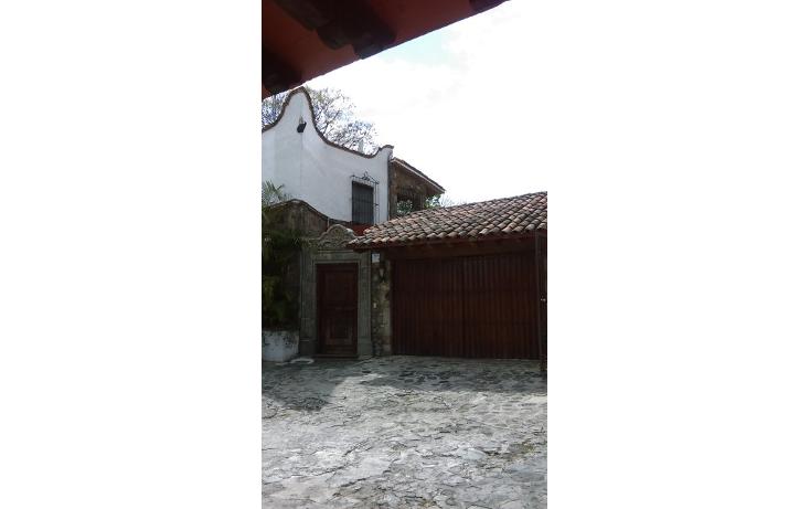 Foto de casa en venta en  , rancho cortes, cuernavaca, morelos, 1601124 No. 31