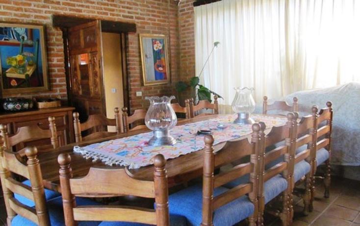 Foto de casa en venta en  , rancho cortes, cuernavaca, morelos, 1648074 No. 03
