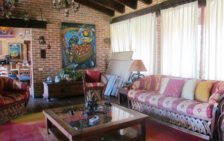 Foto de casa en venta en  , rancho cortes, cuernavaca, morelos, 1648074 No. 04