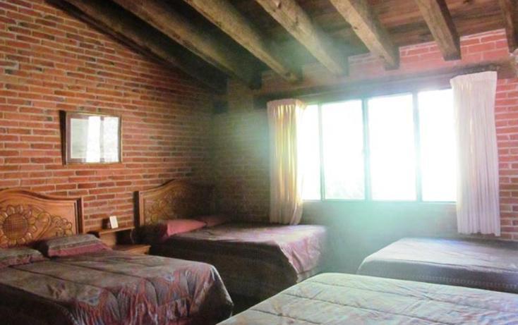 Foto de casa en venta en  , rancho cortes, cuernavaca, morelos, 1648074 No. 05