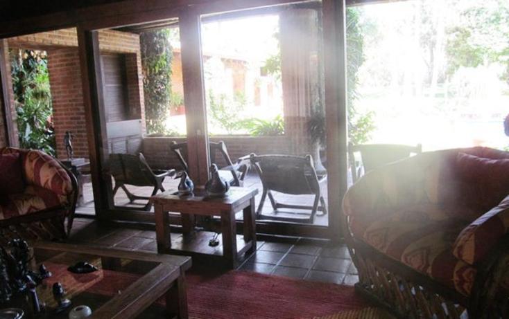 Foto de casa en venta en  , rancho cortes, cuernavaca, morelos, 1648074 No. 08