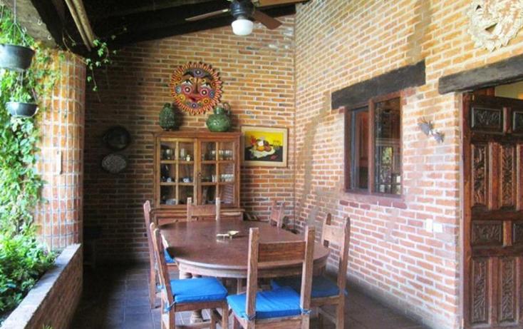 Foto de casa en venta en  , rancho cortes, cuernavaca, morelos, 1648074 No. 09