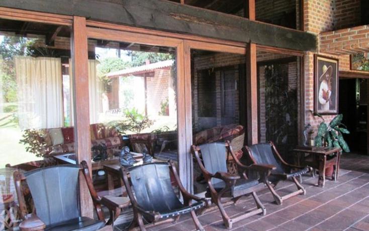 Foto de casa en venta en  , rancho cortes, cuernavaca, morelos, 1648074 No. 10