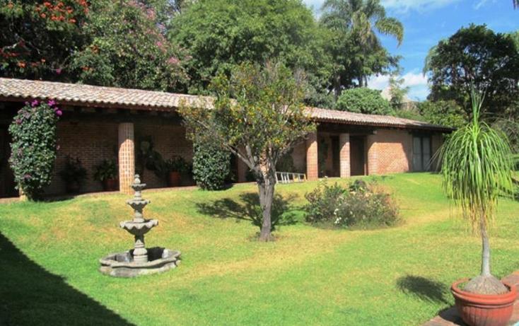 Foto de casa en venta en  , rancho cortes, cuernavaca, morelos, 1648074 No. 11