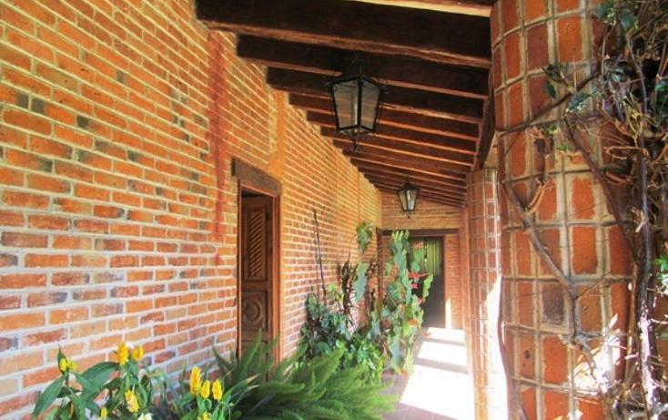 Foto de casa en venta en  , rancho cortes, cuernavaca, morelos, 1648074 No. 12