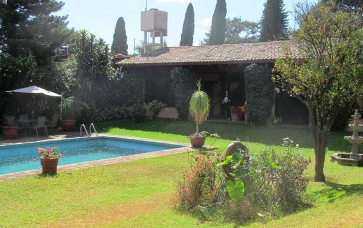 Foto de casa en venta en  , rancho cortes, cuernavaca, morelos, 1648074 No. 13