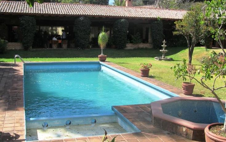 Foto de casa en venta en  , rancho cortes, cuernavaca, morelos, 1648074 No. 14