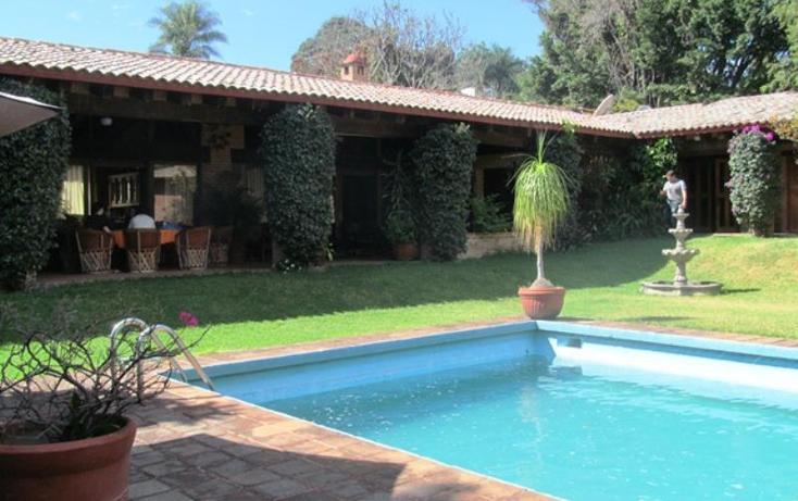 Foto de casa en venta en  , rancho cortes, cuernavaca, morelos, 1648074 No. 15