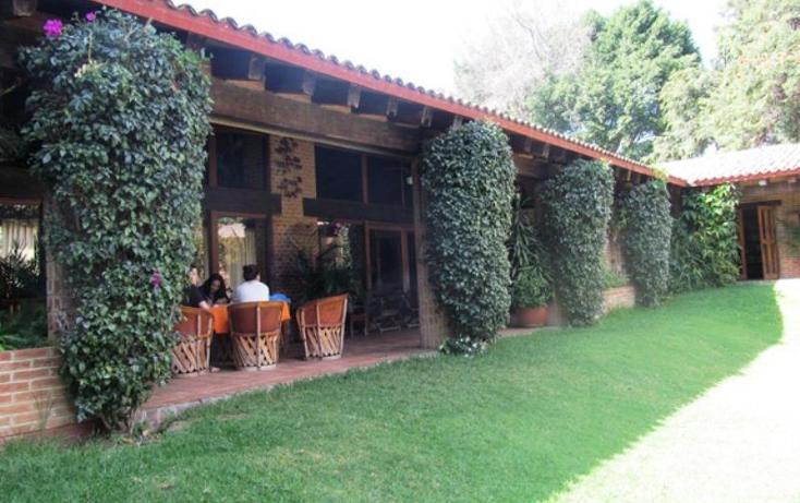 Foto de casa en venta en  , rancho cortes, cuernavaca, morelos, 1648074 No. 16